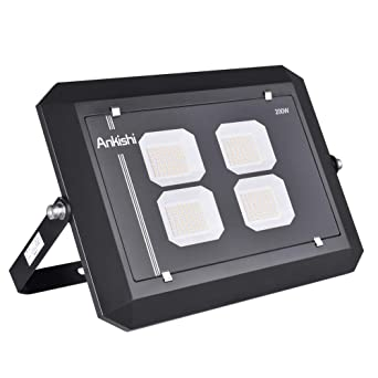 200W LED Focos proyector led, Focos LED Exterior Impermeable IP66 ...