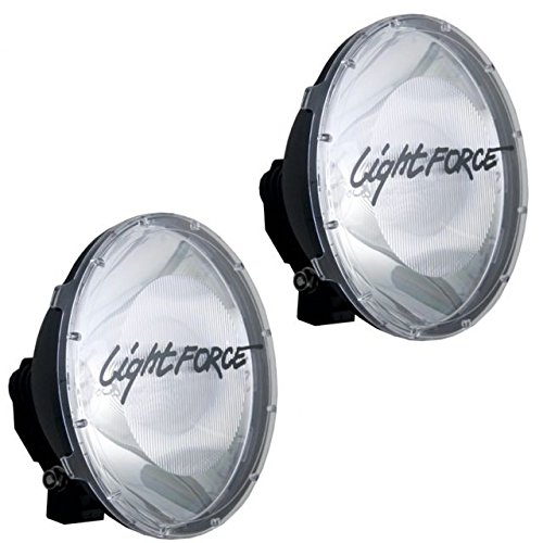 Lightforce Performance Lighting Blitz 240mm Extreme Long Distance Driving Light 12V HID 70W