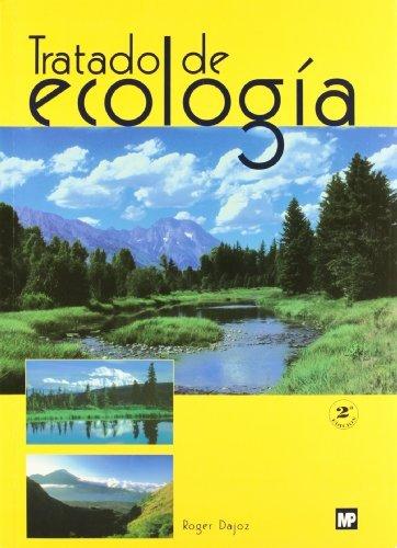 Descargar Libro Tratado De Ecología Roger Dajoz