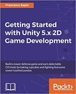 GETTING STARTED WITH UNITY EBOOK