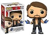 Funko POP WWE AJ Styles Action Figure