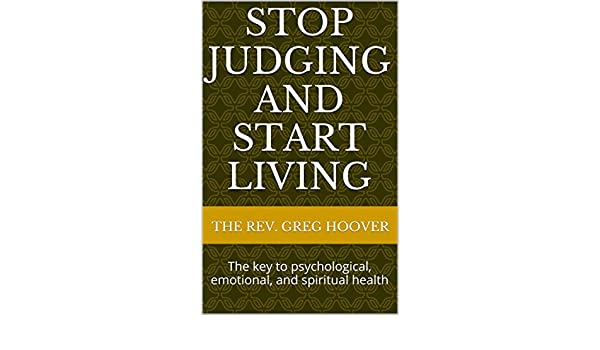 psychology of being judgemental