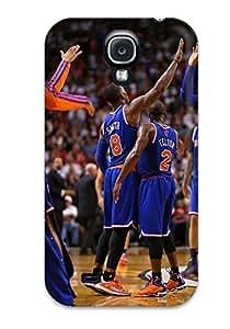 Jose Cruz Newton's Shop new york knicks basketball nba NBA Sports & Colleges colorful Samsung Galaxy S4 cases