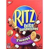Ritz Bits Sandwiches Smores, 180g