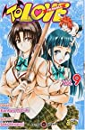 To Love, tome 9 par Yabuki