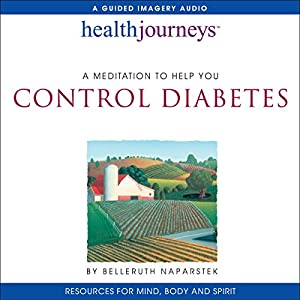 Meditation to Help You Control Diabetes Speech