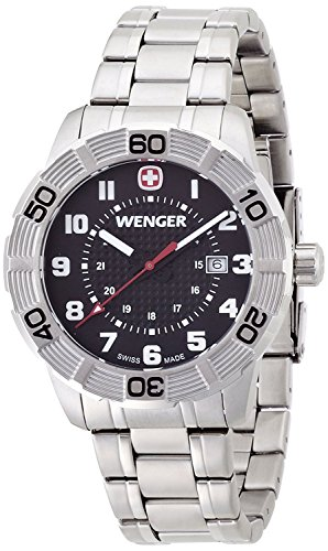 WENGER watches roadster 01.0851.102 Men's [regular imported goods]