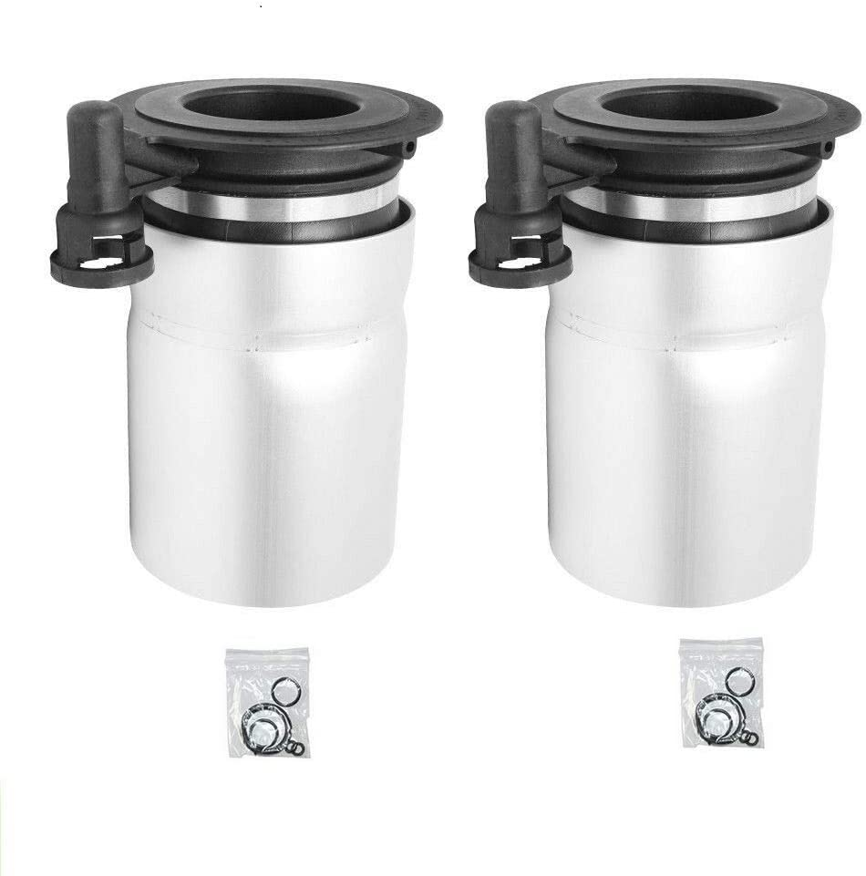 Pair Rear Air Suspension 7L1Z5A891B for Lincoln Navigator 5.4L Ford Expedition 07-13