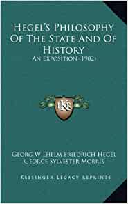 is hegels philosphy of history valid essay The question as to whether hegel's philosophy of history is valid has been a widely debated topic amongst philosophers, historians and many more since his death in 1831.