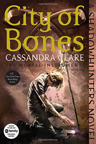 City of Bones (The Mortal Instruments) (City Of Concord California)