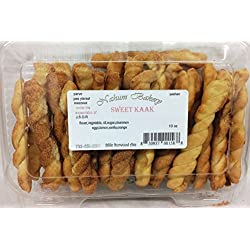 Nahum Bakery Sweet Kaak 10 oz.