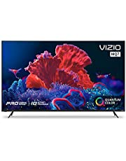 $479 » VIZIO 55-Inch M-Series Quantum 4K UHD LED HDR Smart TV with Apple AirPlay and Chromecast Built-in, Dolby Vision, HDR10+, HDMI 2.1, Variable Refresh Rate & AMD FreeSync Gaming (M55Q7-H1)