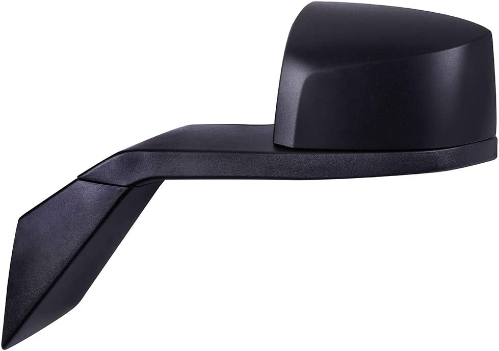 ANPART Side View Mirrors Driver Side and Passenger Side Fit for 2004-2016 Volvo VNL 2004 Volvo VN Manual Adjustment Replacement Parts