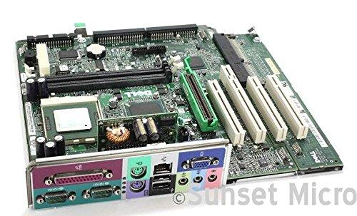 Dell GX150 SFF, Small Desktop MotherBoard 2H240, 2E933, 5J890, 38HRF