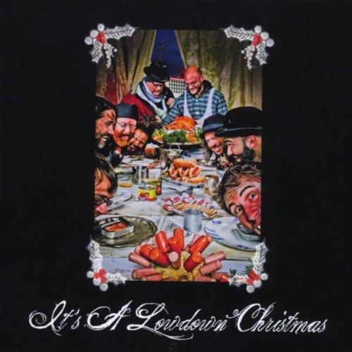 Lowdown Brass Band - It's a Lowdown Christmas