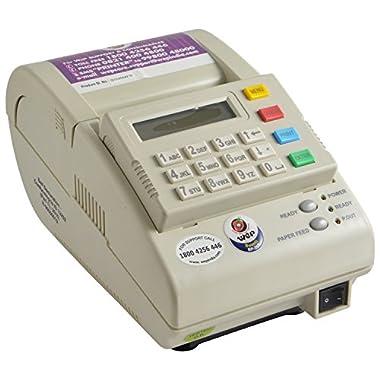 WEP BP-20 Standalone Billing Machine (White) 4