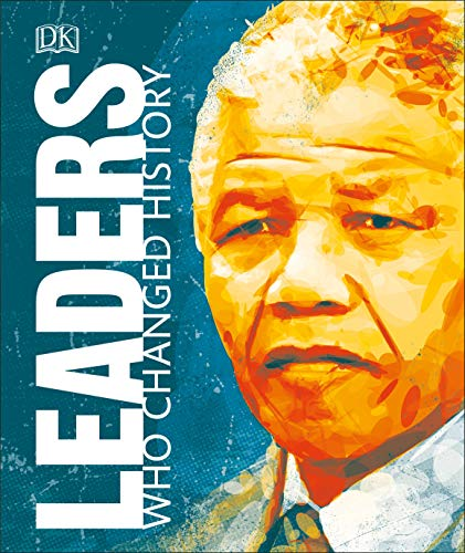 Book Cover: Leaders Who Changed History