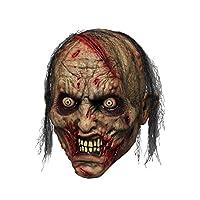 Rotting Zombie Biter Adult Mask
