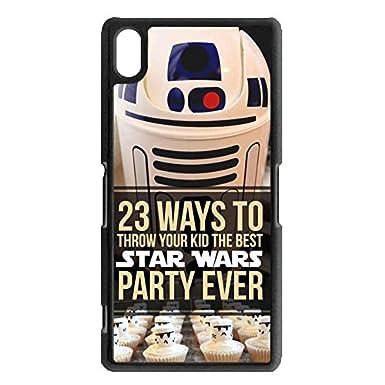 New Style Star Wars - Carcasa para Sony Xperia Z2 Star Wars ...