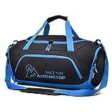 Mardingtop Gym Bag Duffel Bag for Sports Traveling