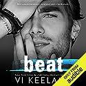 Beat Hörbuch von Vi Keeland Gesprochen von: Sebastian York, Molly Glenmore