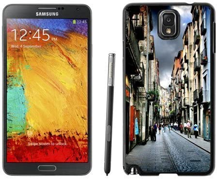 NEW unique designed Samsung Galaxy Note 3 phone Case with narrow ...