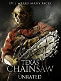 Texas Chainsaw Unrated