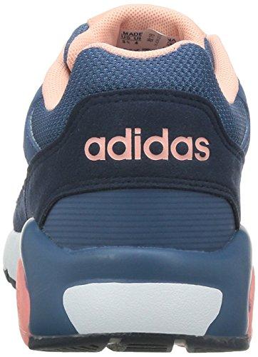 Rosa Nadecl Adidas Donna Scarpe Sportive Bianco azucen Ftwbla Blu Run9tis W Rq07w6R