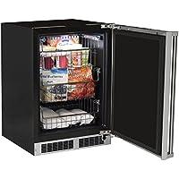 Marvel Professional 24 All-Freezer, right hinge