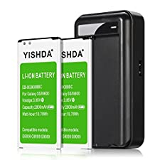 Battery for Galaxy S5