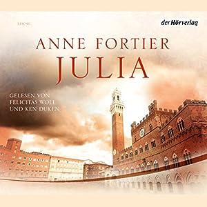 Julia Hörbuch