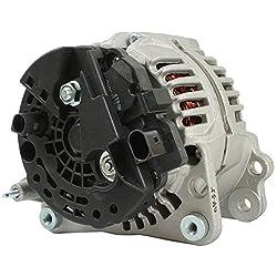 DB Electrical ABO0435 Alternator for John Deere Fa