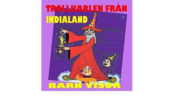 lennart hellsing trollkarlen i indialand