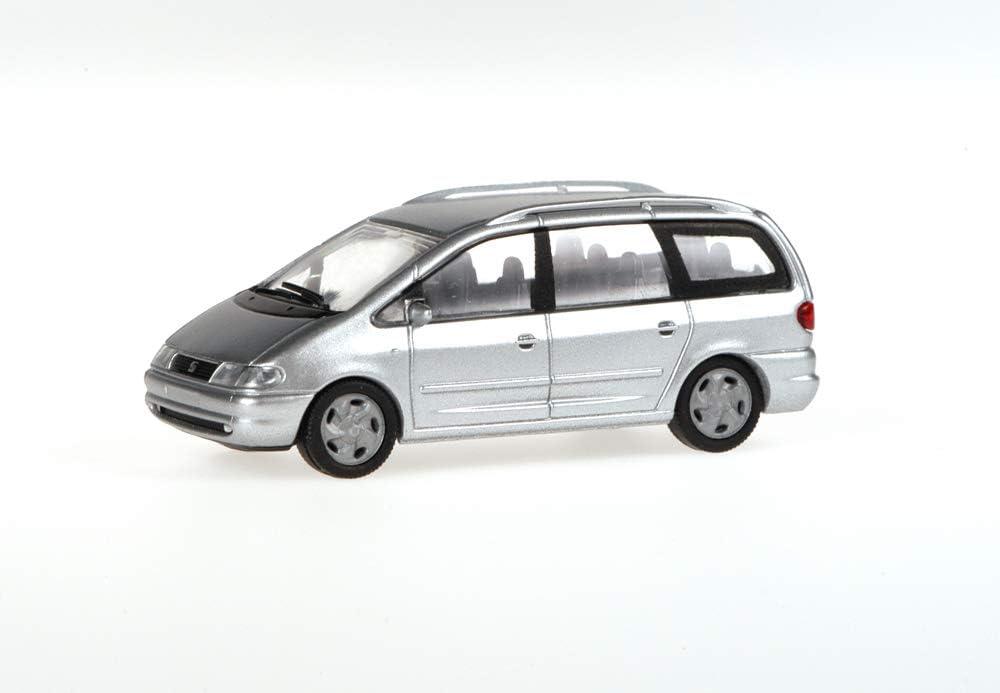 Reitze Rietze 20810 Seat Alhambra - Modelo para Coche: Amazon.es ...