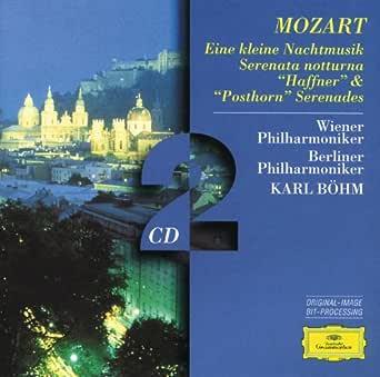 "Mozart: Serenade In D, K.320 ""Posthorn"" - 4. Rondeau"