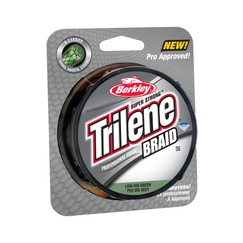 Trilene Braid Professional Grade Review