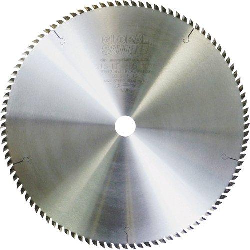 モトユキ 塩ビプラスティック用チップソー GTSEP305100 B01N7Y1JHY 外径(mm):305 外径(mm):305