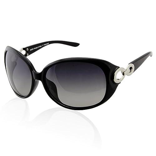 gafas de sol para mujer Duco 1220