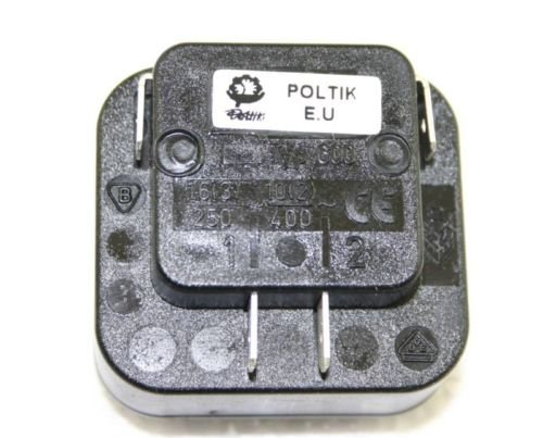 POLTIC Springwound Timer 30 MN Tanning Bed Type (Tanning Bed Timer)