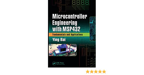 Microcontrollers Fundamentals And Applications With Pic Ebook