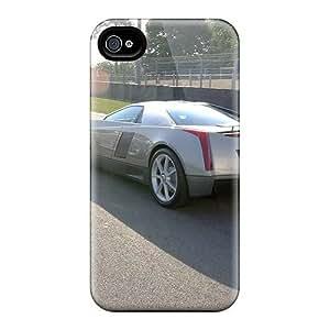 CalvinDoucet Premium Protective Hard Cases For Iphone 6- Nice Design - Cadillac Cien