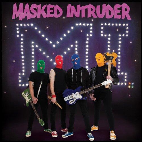 Vinilo : Masked Intruder - M.I. (LP Vinyl)