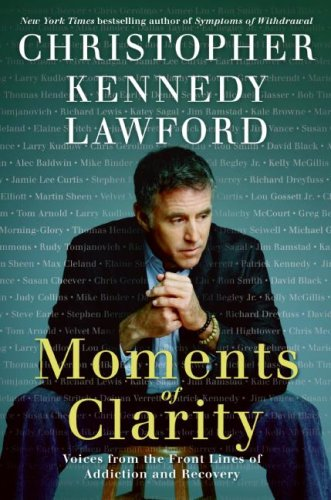 Moments of Clarity: Voices from the Front Lines of Addiction and Recovery PDF