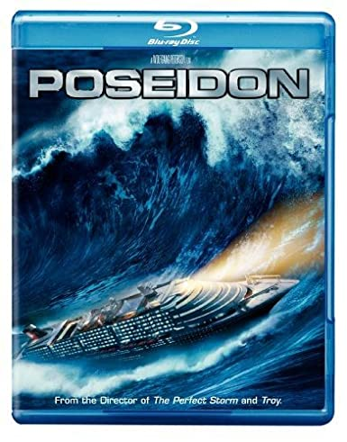 Poseidon (2006) BluRay 720p 1GB [Hindi DD 2.0 – English DD 5.1] Esubs MKV