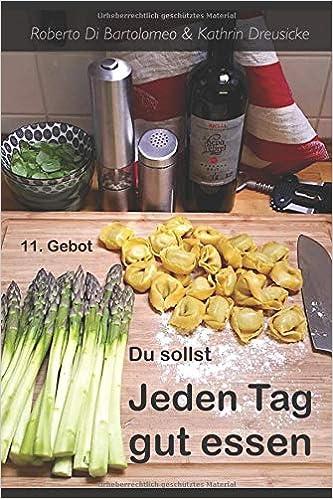 gutes essen kochen