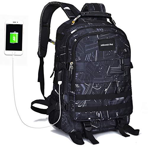 4484b6670920 Jual Millennials Outdoor Military Tactical Backpack for Men