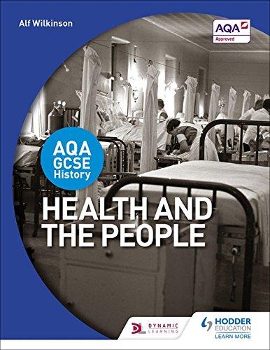 Health & the People (Aqa Gcse History)