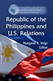 Republic of the Philippines and U. S. Relations, , 161668951X
