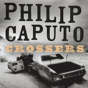 Crossers Audiobook
