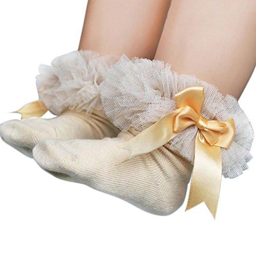 Baby Flower Princess Footwear Shoes + Pearl Headband (White) - 2